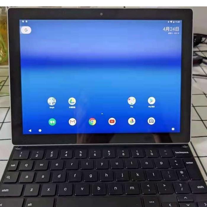 谷歌 Google Pixel C 平板 3+64G Nvidia Tegra X1處理器 福利機