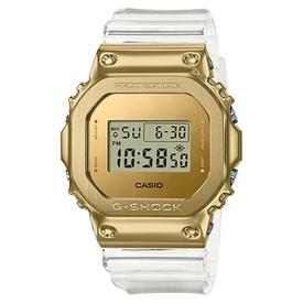 CASIO 卡西歐 G-SHOCK 時尚 經典手錶(GM-5600SG-9)