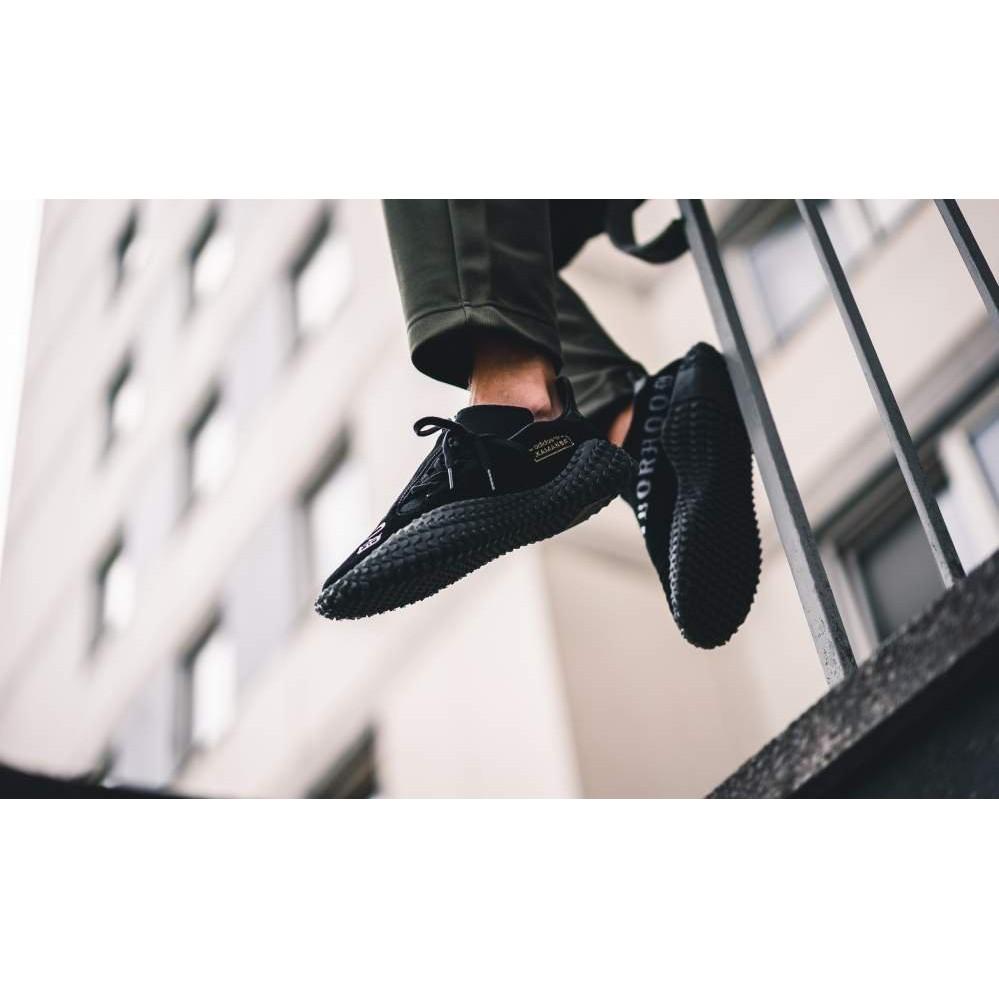 免運 adidas x Neighborhood Kamanda 01 B37341 慢跑鞋 (sale)