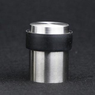 門擋固定地板架緞面不銹鋼壁掛式防銹門擋門吸門吸塵器提供噪音