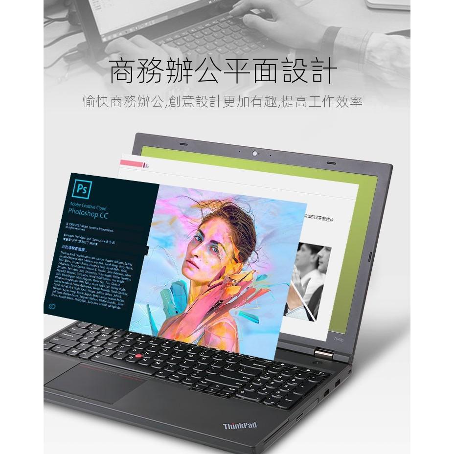 ﹉◎二手筆記本電腦聯想ThinkPad T540p ibm手提 i7獨顯游戲本15.6寸