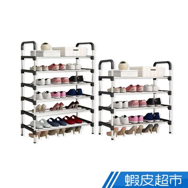 組合多層鋼管鞋架 現貨 蝦皮直送