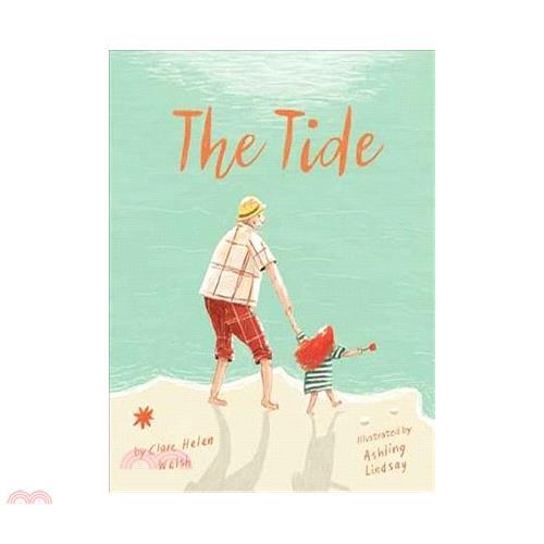 The Tide【三民網路書店】(精裝)[79折]