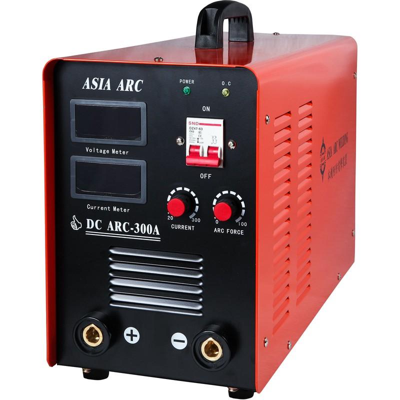 傑煇 變頻式直流 電焊機 ARC300 一級棒