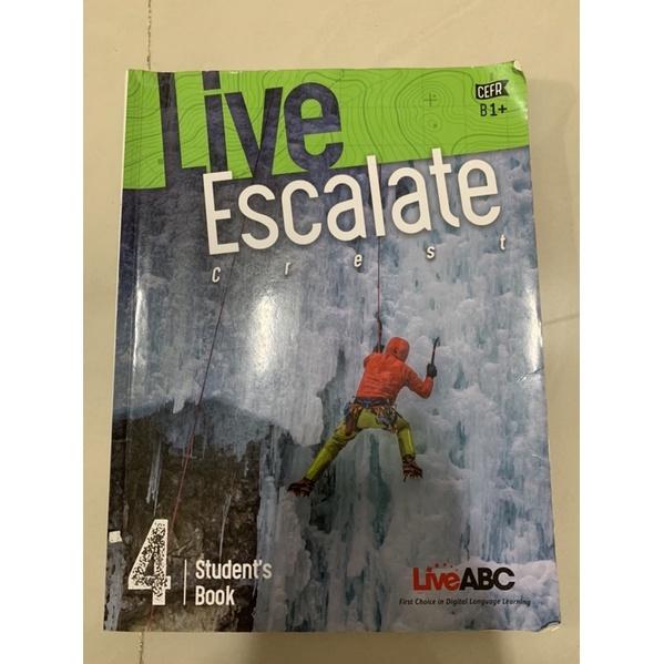 二手- Live Escalate 4