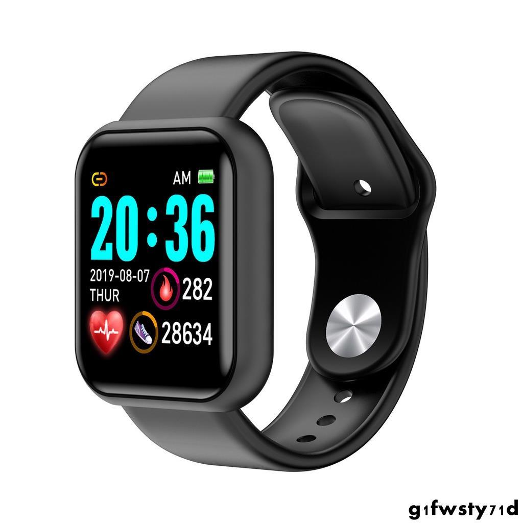 台灣出貨 日本 手錶 智能手環 運動心率血氧血壓睡眠 健康手錶 智能手錶 1.44寸fitpro