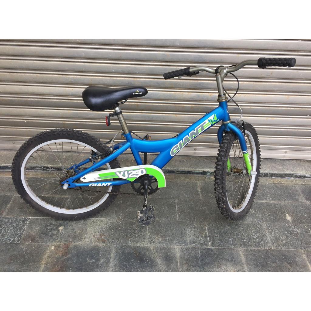 捷安特 GIANT 20吋單速 自行車 兒童腳踏車