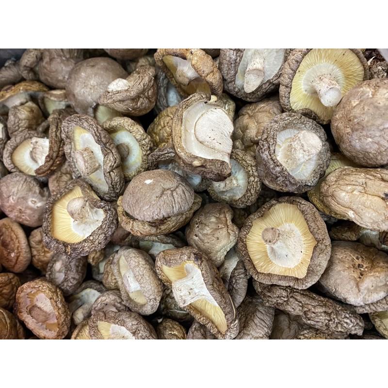 埔里香菇 小中菇 300公克 600公克 香菇 乾香菇