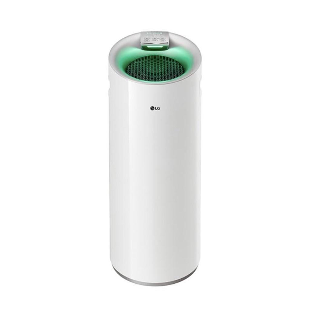 LG 大白 WIFI遠控 空氣清淨機 AS401WWJ1