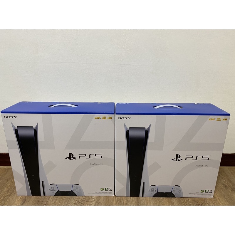 【現貨】PS5 光碟版單機18,000,禮包組合最後一組,售完等十月