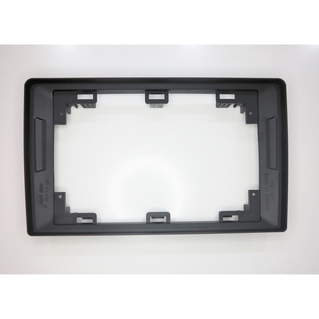 MAZDZ 馬自達 323 Isamu MPV Premacy 10吋 通用框 安卓機外框 專用線 安卓面板 百變套框