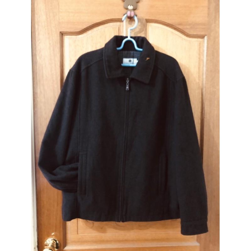 PIERRE BALMAIN(PB—L)羊毛外套