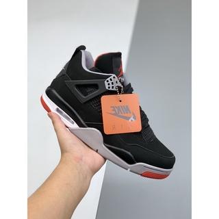 "Air Jordan 4 Retro ""White Cement"" 白水泥 運動鞋 840606-192 40-46"