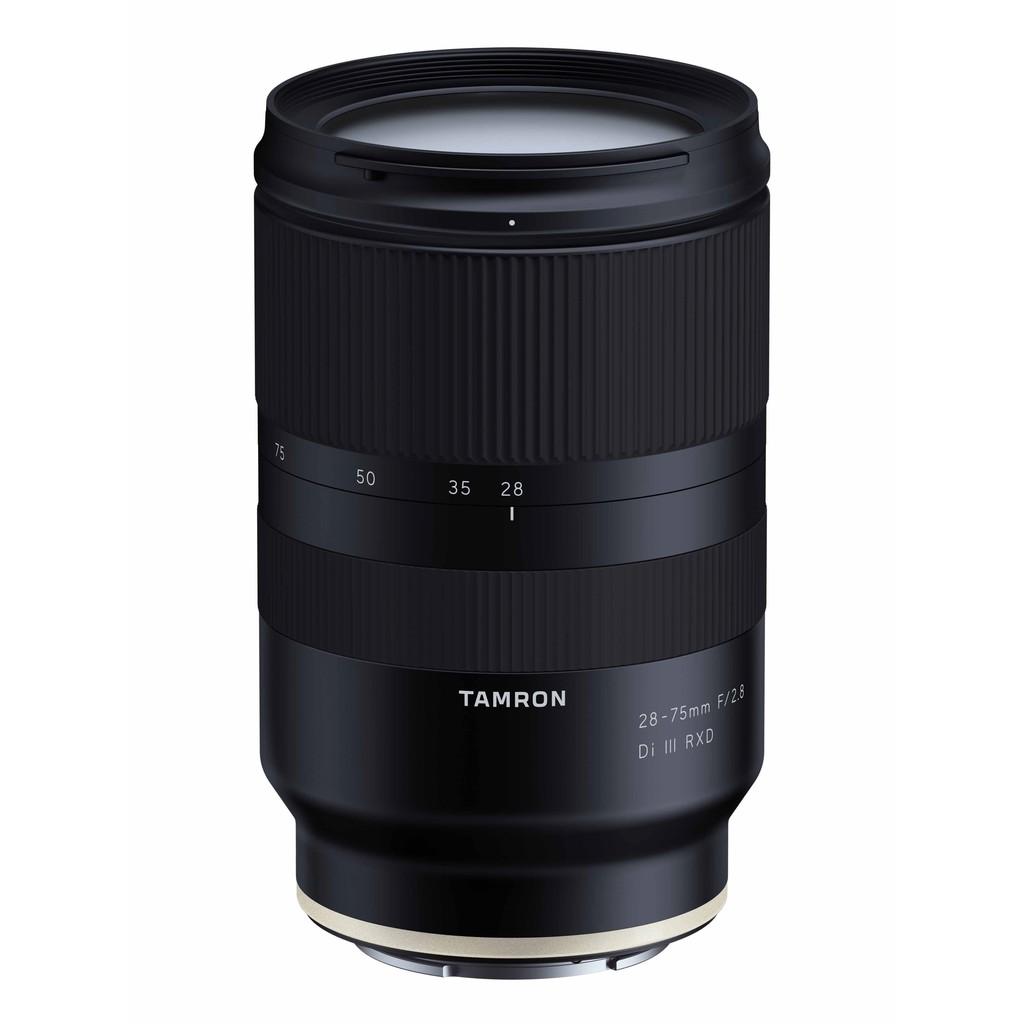 【數位小館】TAMRON 28-75mm F2.8 Di III RXD A036 平輸店保/免運