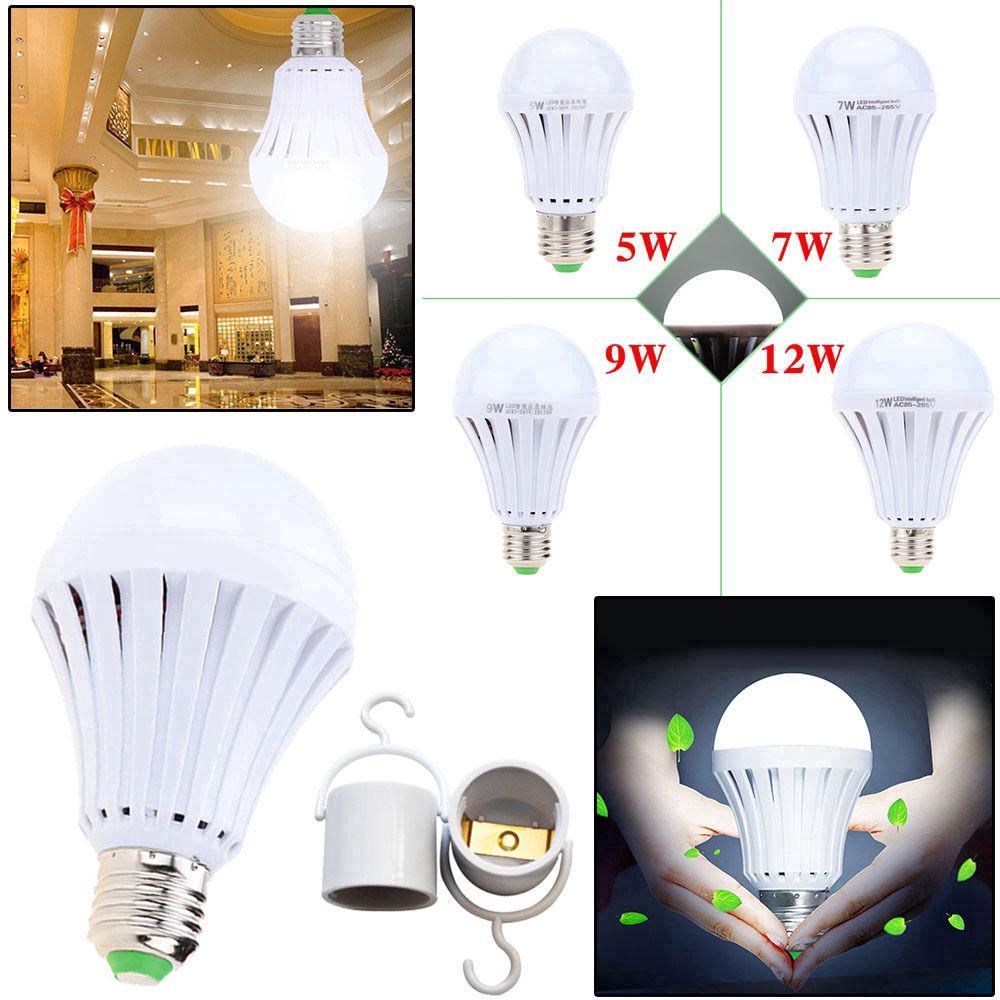 220V LED 3W 5W 7W 9W 12W 15W圓球泡燈 LED燈泡 球泡燈 超亮環保節能省電 E27螺旋燈球泡