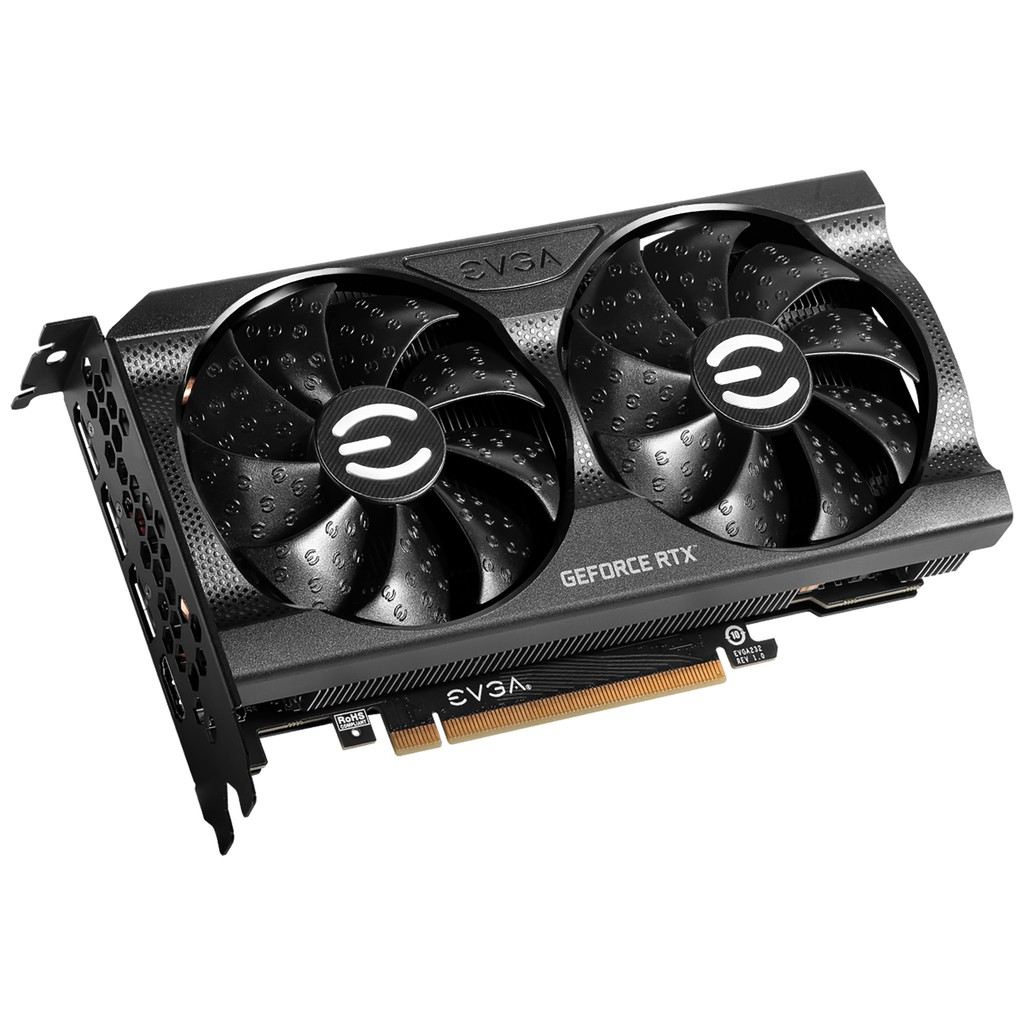 EVGA GeForce RTX 3060 Ti XC GAMING 8GB GDDR