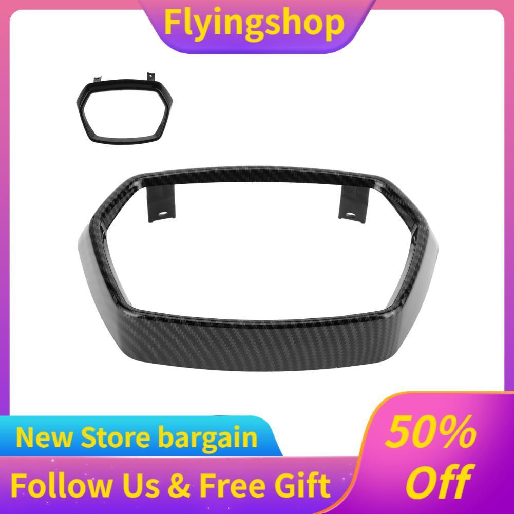 Flyingshop Abs 大燈保護蓋擋板保護適合 Vespa Sprint 125 / 150 2017-2020