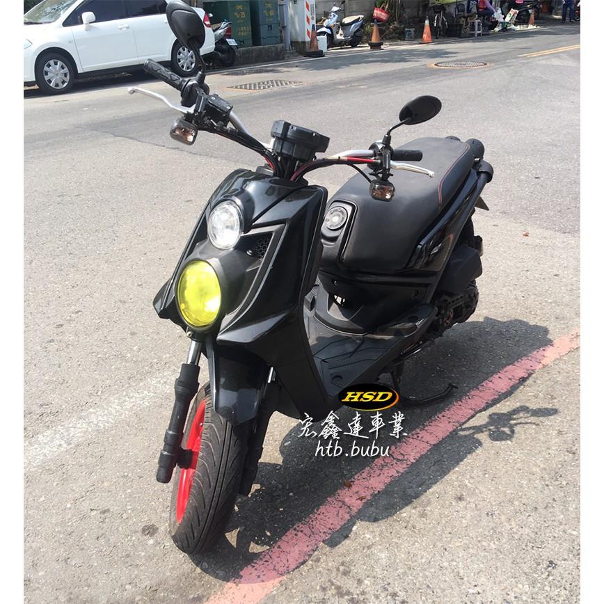 中古機車 山葉 YAMAHA BWS X版 大B 125cc 二手機車 代步車 摩托車