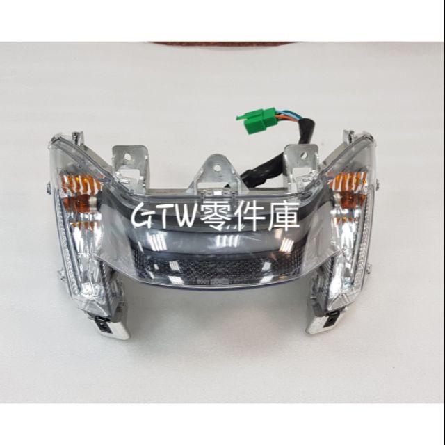 《GTW零件庫》光陽 KYMCO 原廠 NEW MANY 新魅力 110 125 MANY EV 尾燈 後燈