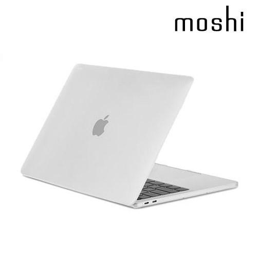 moshi MacBook Pro 16吋 15吋 iGlaze 輕薄防刮保護殼 mac 透明 防摔 保護殼