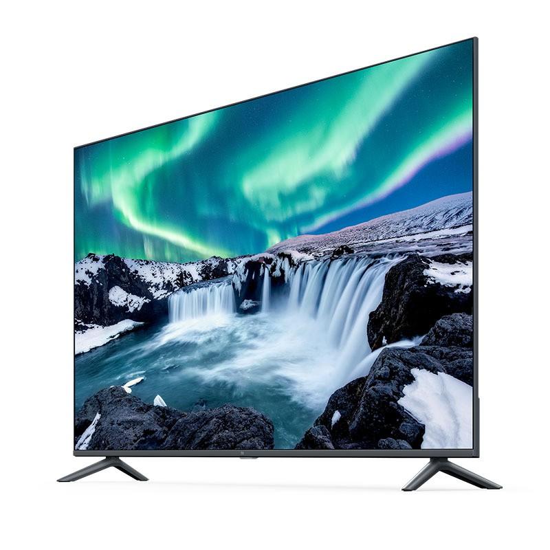免運小米 L65M5-E65C 4K 65型 全面屏 智慧顯示器  電視 高清液晶 智能家電