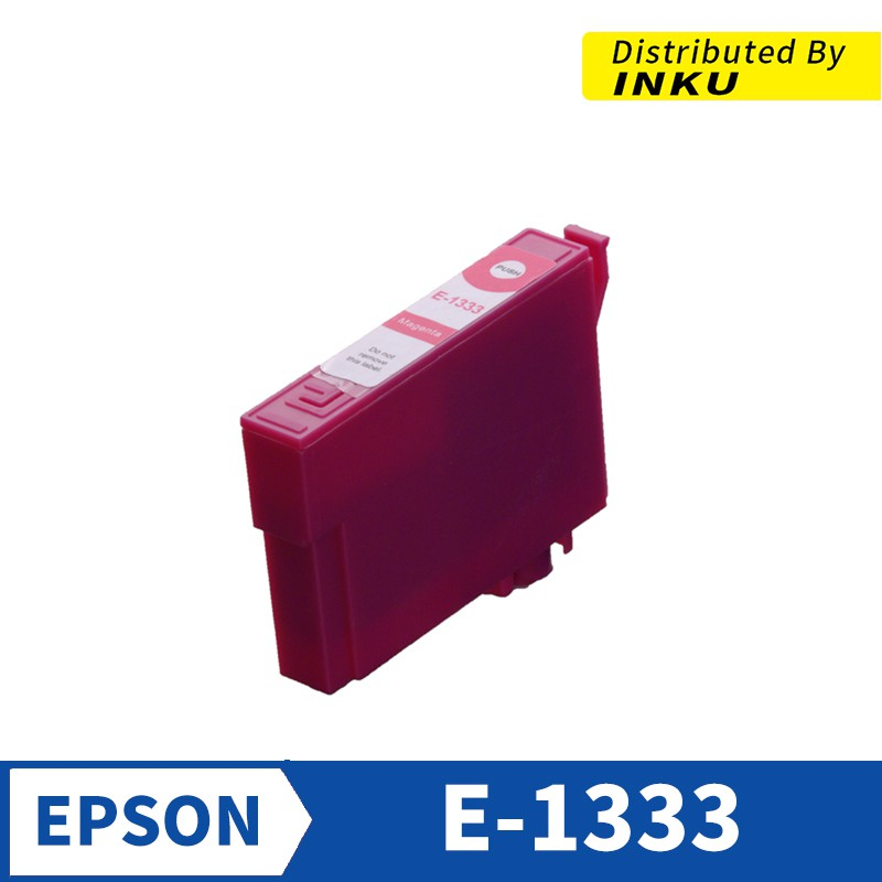 EPSON T1333 133 相容墨水匣 紅色 T22/TX120/TX420W/TX320F[現貨]