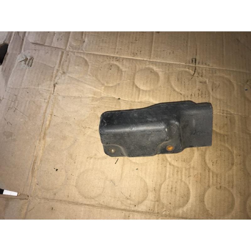 山葉DT125 工具盒