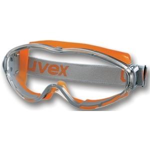 [ 我要買 ] 德國 uvex 9302 護目鏡 防塵護目鏡組 防霧 抗刮 耐化學