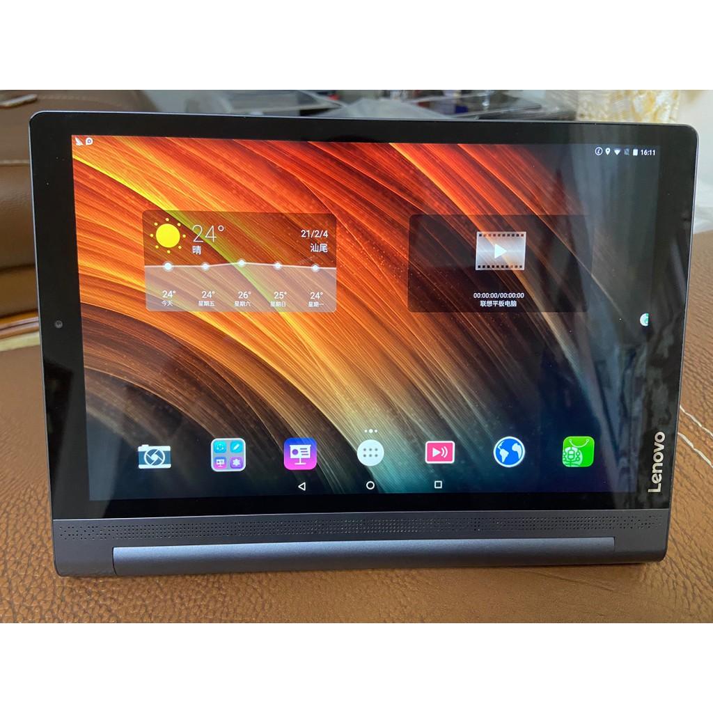 联想/Lenovo YOGA Tab 3Pro投影 10.1英寸平板電腦 4+64G WIFI版