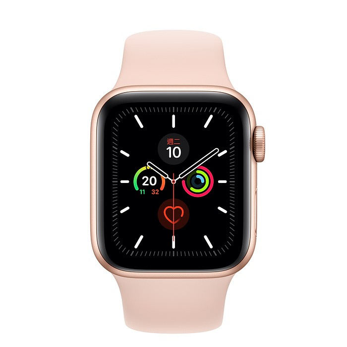 [神宇通訊] 二手 & 全新熱賣中 Apple Watch Series 5 40mm & 44mm 高雄楠梓實體店面