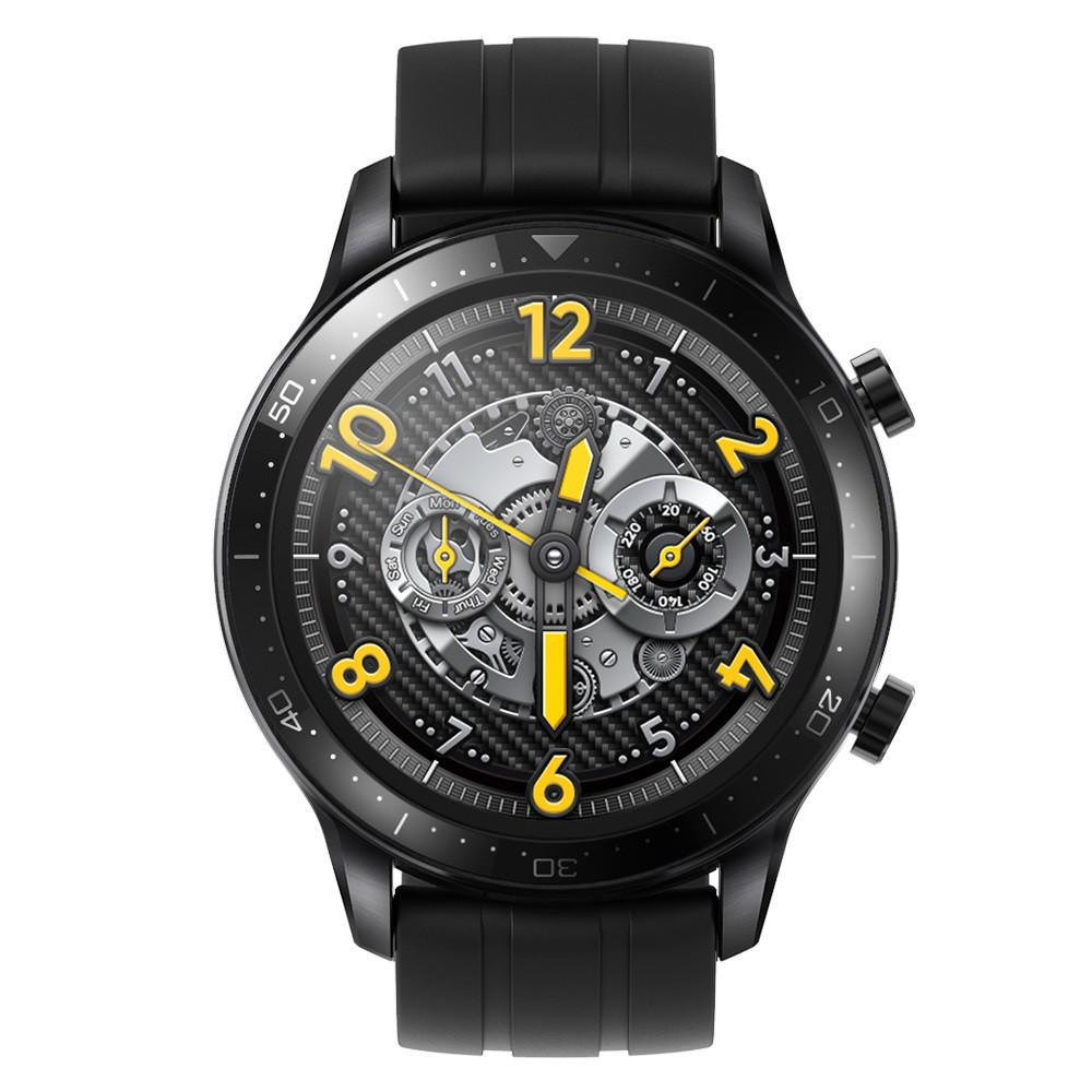 realme Watch S Pro 智慧手錶 巨寶通訊 心率監測 血氧濃度偵測 雙衛星定位系統 穿戴裝置