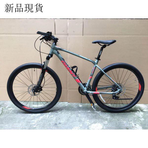 現貨 二手捷安特ATX810 720 860XTC820 800越野變速山地自行車成人男女
