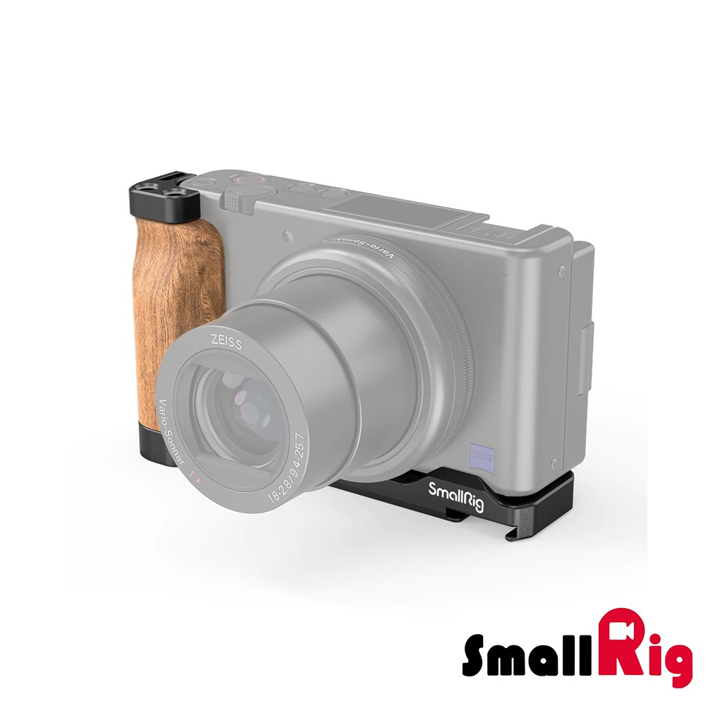 SmallRig 2936 快裝板 L型底座相機 手柄豎拍L板 / SONY ZV1 專用