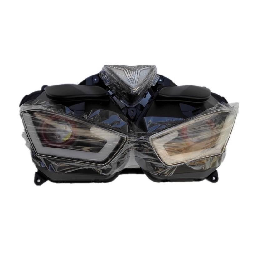 [HAO] Yamaha 2015-2018 R3 R25 LED改裝魚眼大燈