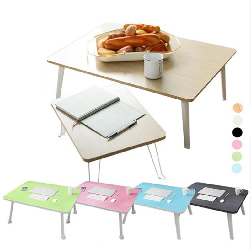 日式折疊桌 床上桌 【威叔叔百貨城堡】小桌子 摺疊桌 懶人桌 書桌 矮桌 茶几 邊桌 懶人桌 矮桌