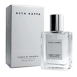 ACCA KAPPA 白麝香中性噴式淡香水100ml