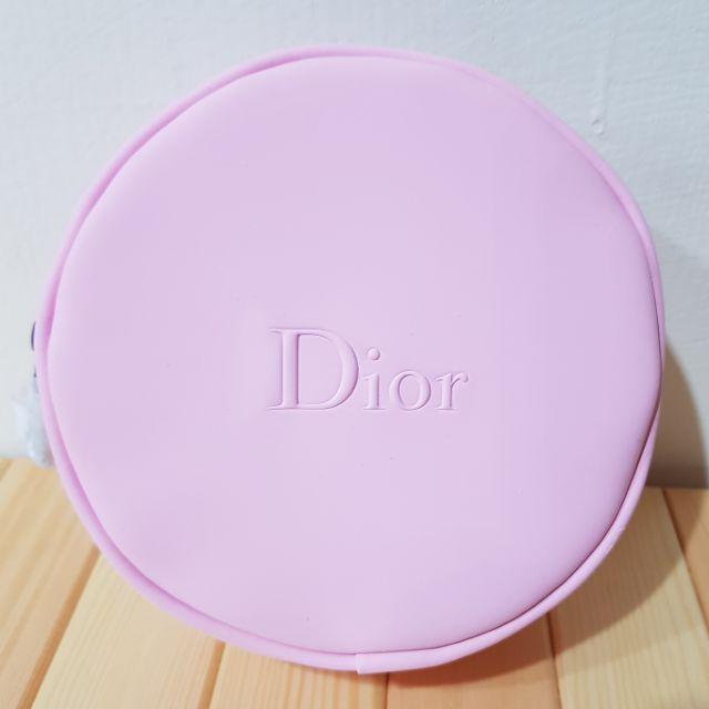 專櫃贈品 全新  Dior化妝包/小包/收納包