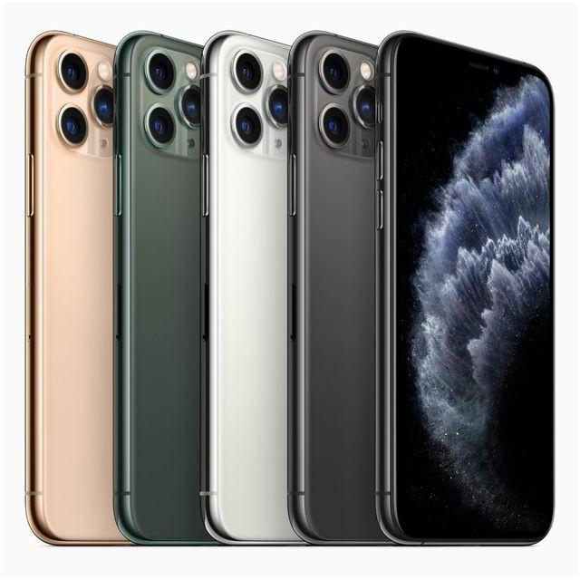 Apple(蘋果) iPhone 11 Pro 256GB