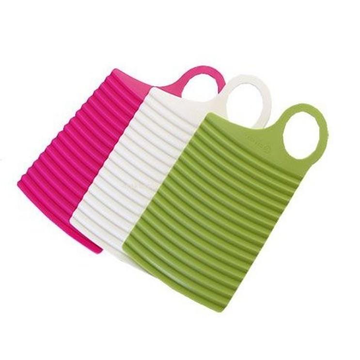 小久保KOKUBO-迷你軟洗衣板~顏色隨機出貨