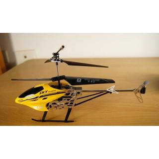TY911T 航太鋁合金室內遙控直升機 3.5動 陀螺儀 送USB線 尾翼 ( 比 Syma 司馬 S107g 優 ) 臺南市