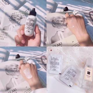 🚛現貨朵色 試用小樣| 素顏霜|隔離乳|BB霜|卸妝棉