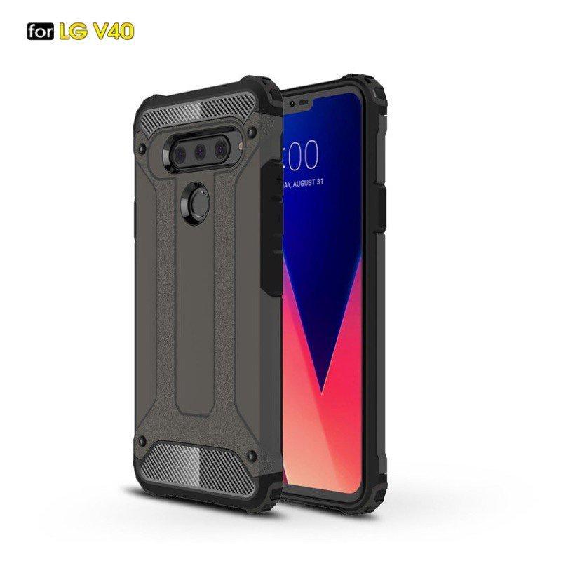 適用 LG V40 G5 G7 G8 G7+ G6 ThinQ 防摔殼 手機殼