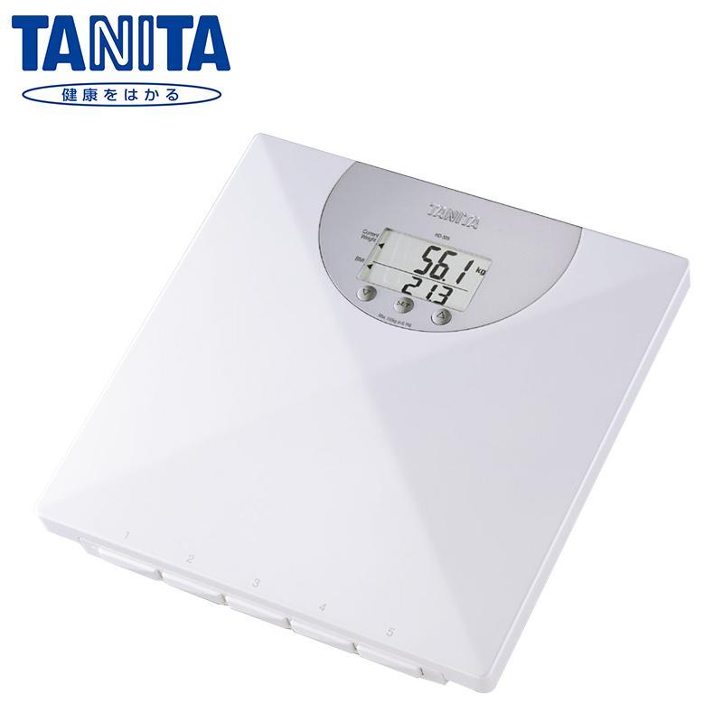 TANITA BMI電子體重計 HD-325