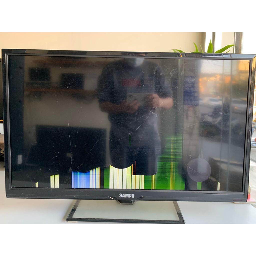 新竹金銀島-SAMPO EM-32BT15D 電視零件機