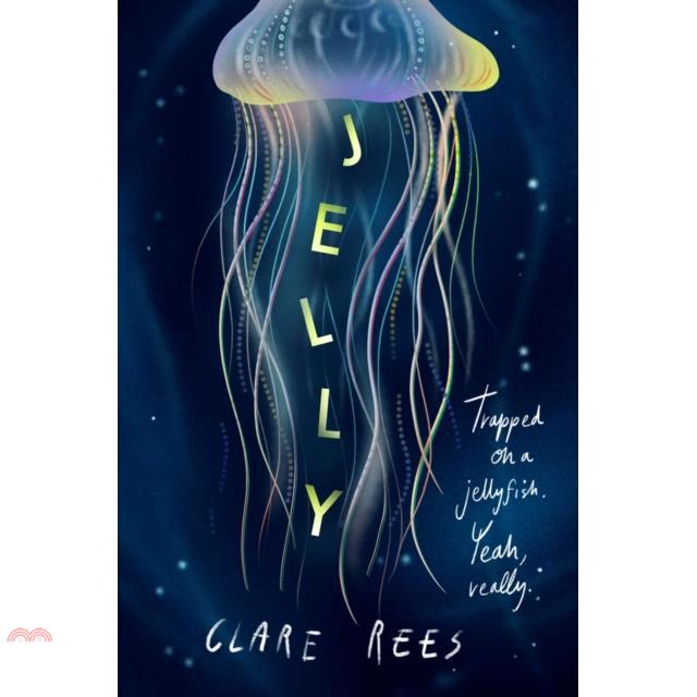 Jelly【三民網路書店】[9折]