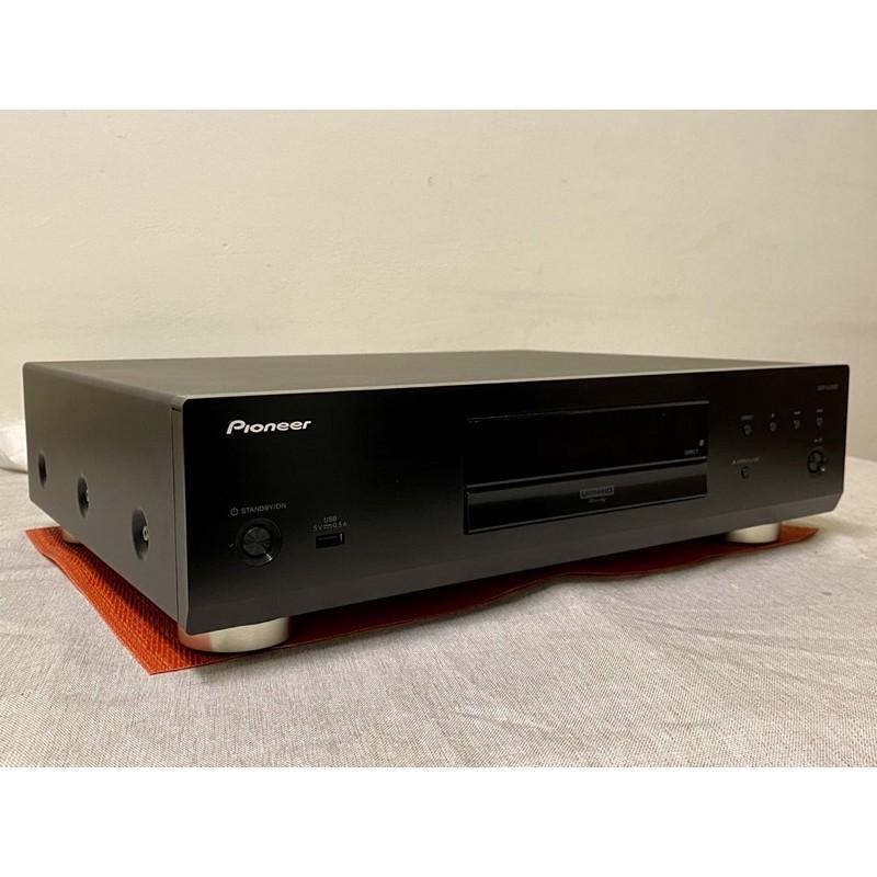 Pioneer UDP-LX500 UHD 家庭劇院專用4K播放機
