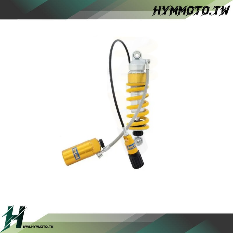 【HYMMOTO.TW】OHLINS AG2006 TMAX530 TMAX560 後避震器