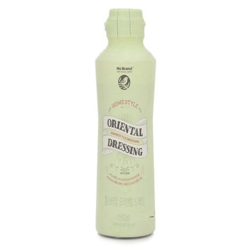 [韓國直送][NO BRAND] 東方醬汁 420g