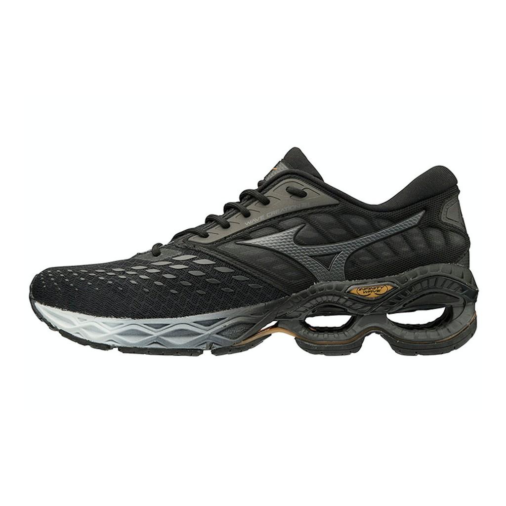 美津濃慢跑鞋 MIZUNO WAVE CREATION 21 男款 慢跑鞋 運動鞋 休閒鞋 男鞋 J1GC200151