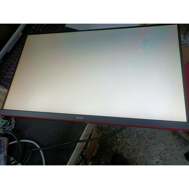 Acer kg271 b 27吋 240hz 電競螢幕(故障品)